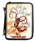 Let Go Let God Bible Cover