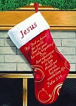 Christmas Stocking Christmas Cards