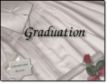 Graduation Print-First Name Origin Print