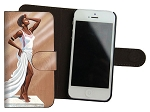 Diva iPhone 5 Cover
