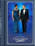 Let's Stay Together Obama Journal