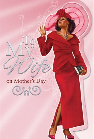 wife mother my In