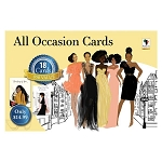 Sister Friend All Occasion Greeting Cards 11
