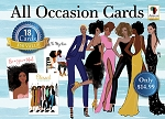 Sister Friend All Occasion Greeting Cards
