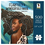 Wonderfully Made African American Puzzle