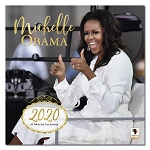 2020 Michelle Obama Commemorative Calendar