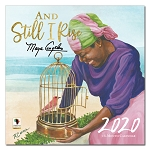 2020 And Still I Rise Maya Angelou African American Calendar