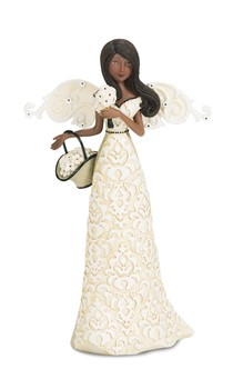 Joy Modele Angel Figurine